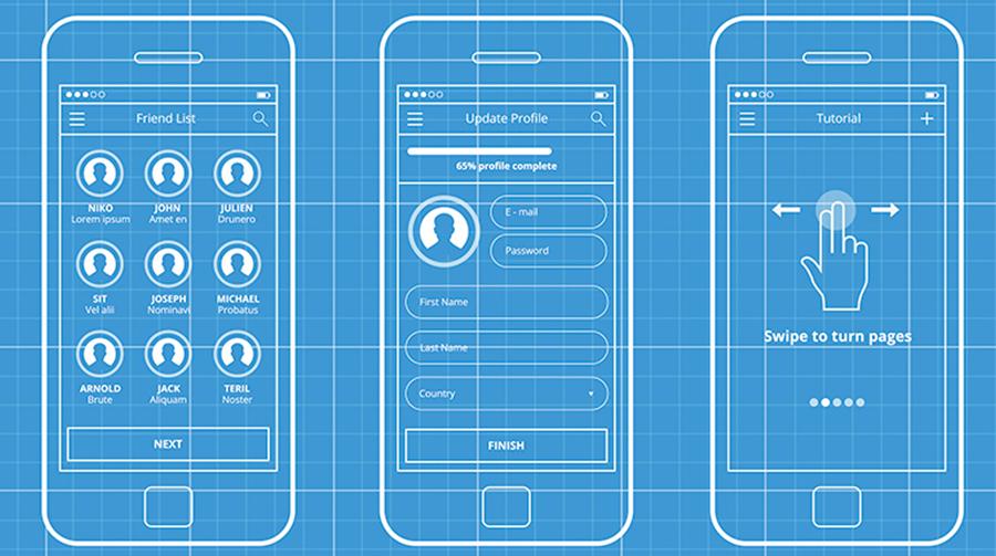 استاندارد های لازم برای ساخت اپلیکیشن حرفه ای